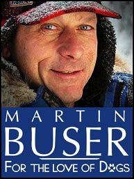 Martin Busers hemsida: http://www.buserdog.com/