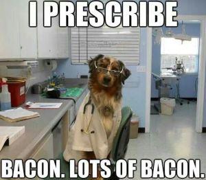 bacon dr