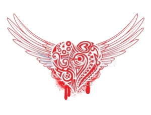 heart-with-grunge-and-wings