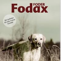 Fodax färska hundfoder 100% svenskt
