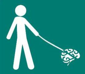 mind in a leash