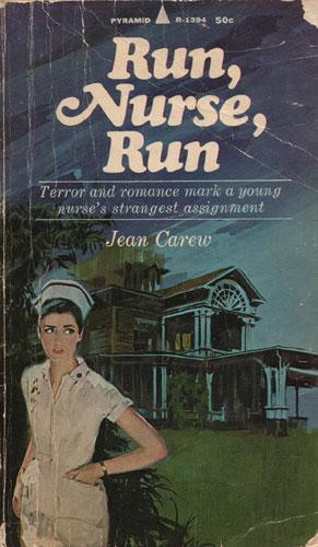 run-nurse-run