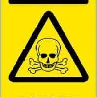 Varning till vaksamhet - preparerade korvbitar