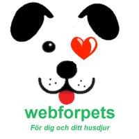 Nu är webforpets.se öppen för att beställa.